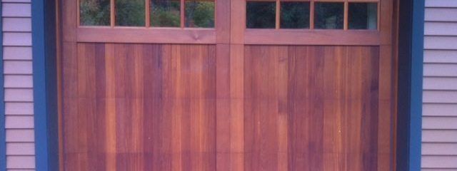 Exterior Wood Care in Vermont's Elements