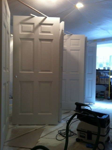 Painting Mdf Doors Topcoatreview