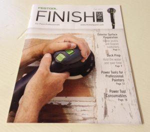 festool paint catalog
