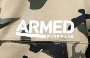 Armed Workwear