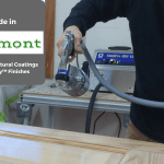 The Best Clear Finish you may have Never Heard of: Vermont Natural Coatings