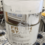 Priming MDF for Trim or Cabinet Grade Finishing