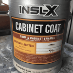 Insl-x Cabinet Coat Satin Finish
