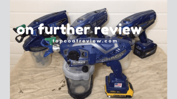 On Further Review: Graco Handheld Sprayers