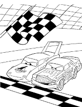 Racing from cars