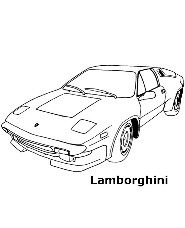 White Subaru Coupe