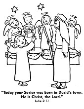 Christianity for children