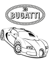 Motorcars, cars coloring pages for kids, ambulance