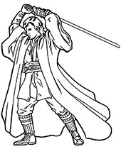 Star Wars printable coloring pages, pictures of Vader