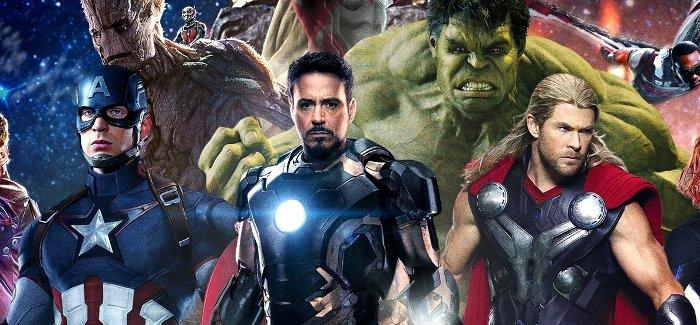 Après Avengers 4 quelles conséquences pour l'univers Marvel