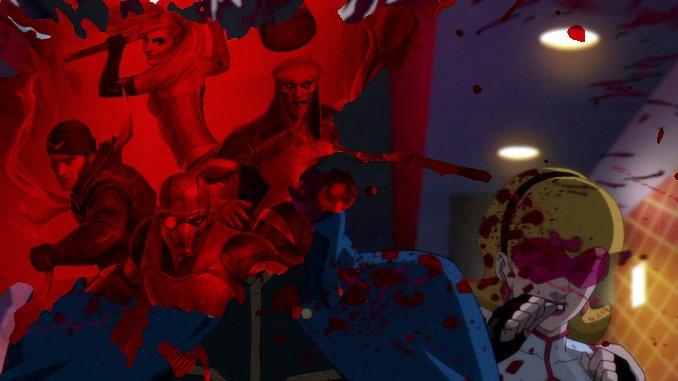 Les 7 moments les plus gores de Suicide Squad Hell to pay