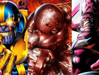 10 super-vilains Marvel VRAIMENT surpuissants !