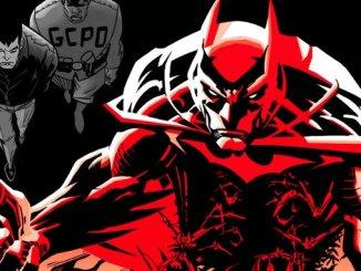 Batman – Meurtrier et fugitif, tome 1