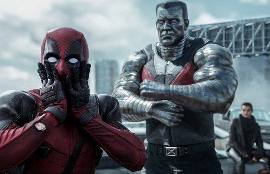 Deadpool 2 critique