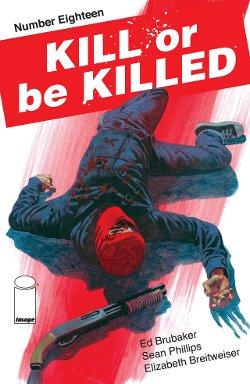 Kill or be Killed 18