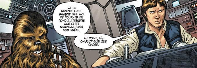 Star Wars Icones Han Solo