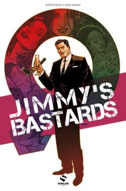 Jimmy's Bastards tome 1