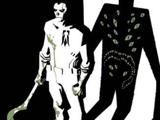 Shadowman Intégral tome 1 critique