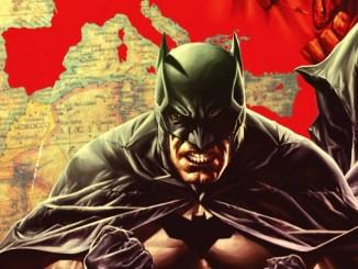 Europa : Batman et le Joker alliés pour survivre ! [critique de Récit complet Batman n°8]