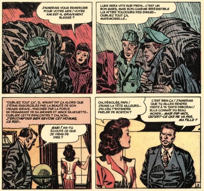 Young Romance : du Jack Kirby sans baston ni spandex [critique]