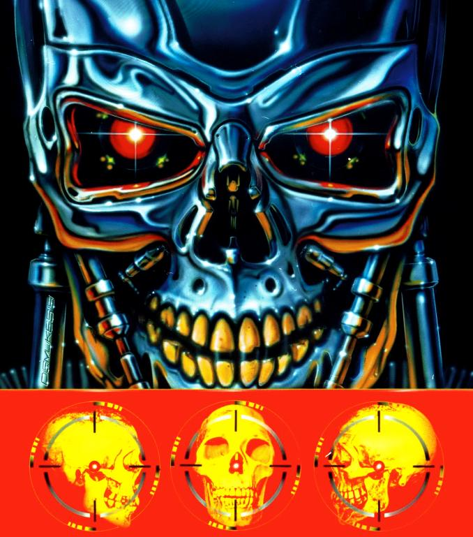 comics terminator hunters and killers