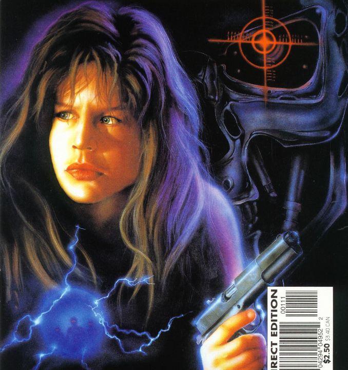 comics terminator 2 cybernetic dawn