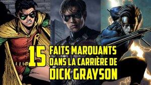 dick grayson robin titans 15 faits importants