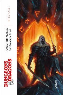 donjons & dragons royaumes oubliés drizzt forgotten realms D&D