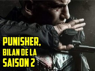 punisher saison 2