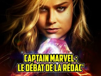 avis Captain Marvel