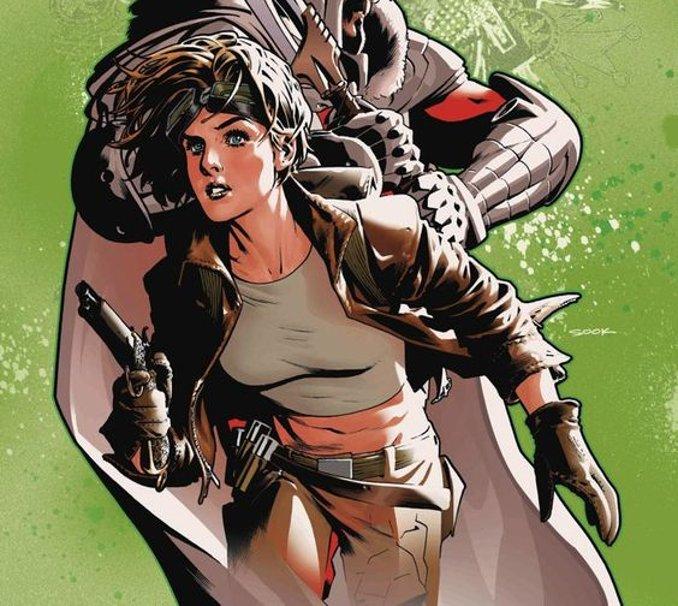 dc comics wildstorm