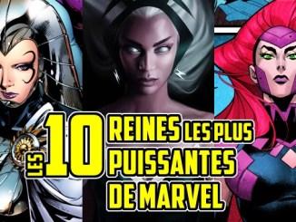 reine Marvel