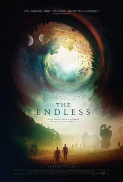 The Endless affiche