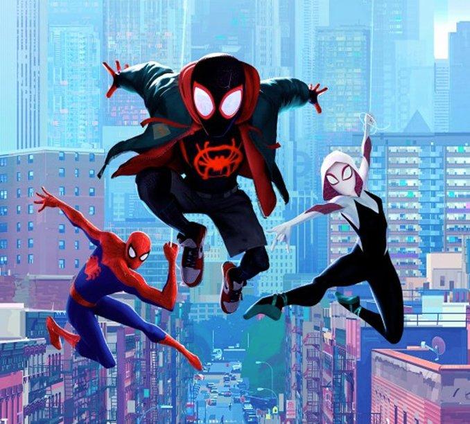 spider-man noir miles morales