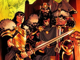 king conan mahmaud asrar jason aaron