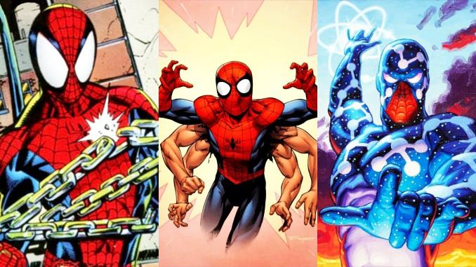 Spider-Man pouvoirs méconnus