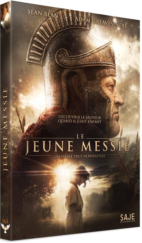 Le Jeune Messie DVD Sean Bean