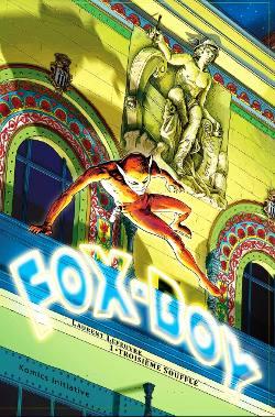 Fox-boy troisième souffle