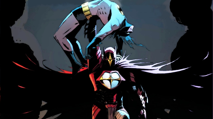 Tales from the Dark Multiverse: Batman Knightfall