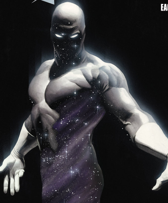 15 Starman