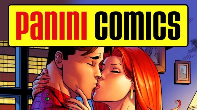 points forts Panini Comics Marvel