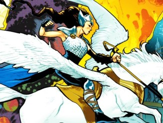 Valkyrie tome 1 jane foster thor