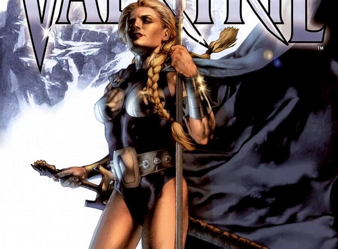 12 épées Marvel Dragonfang