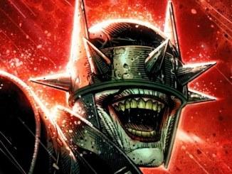 Batman qui rit tome 2