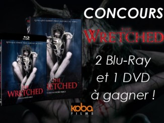 concours the wretched