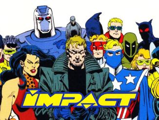 Impact Comics label