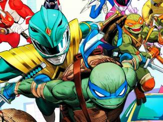 power rangers tortues ninja