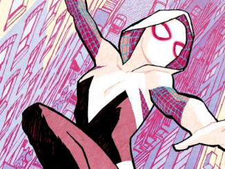 comics Spider-gwen next gen