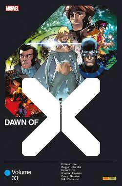 Dawn of X 3