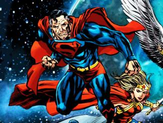 Tales from the Dark Multiverse Crisis on Infinite Earths